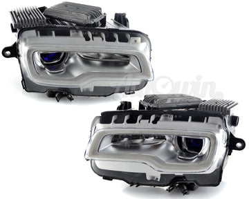 Rolls Royce Ghost RR4 / Wraith RR5 / Dawn RR6 Headlights