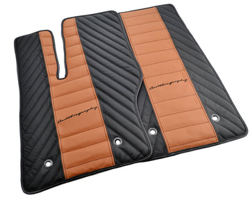 Floor Mats For Land Rover Range Rover Autobiography Real Leather