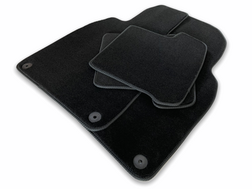 Floor Mats for Porsche Cayman 987 2006-2012 LHD Carpet AutoWin