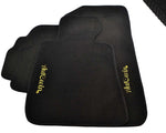 FLOOR MATS FOR Peugeot 4007 (2007-2012) AUTOWIN.EU TAILORED SET FOR PERFECT FIT