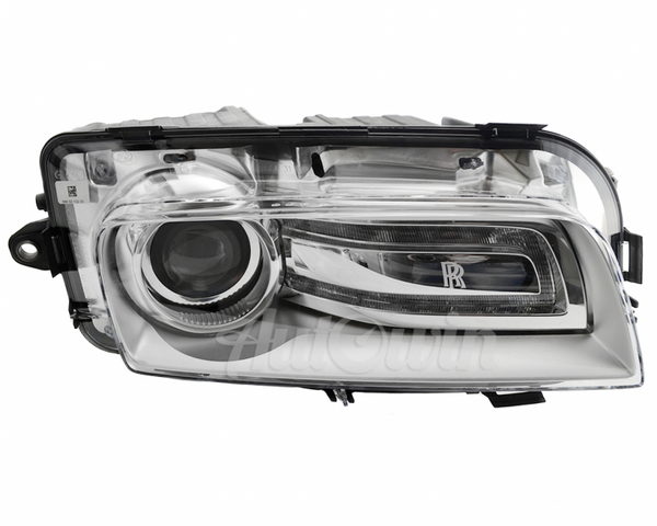 Rolls Royce Ghost Xenon Headlight Right Side OEM (2010-2014)