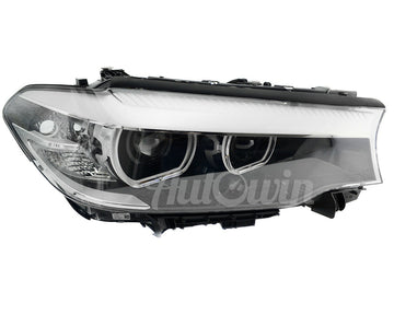BMW 5 SERIES G30 G31 LED HEADLIGHT RIGHT 63117214952