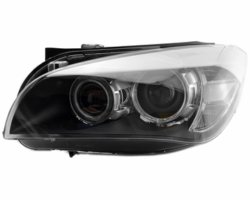 BMW X1 E84 BI-XENON HEADLIGHT LEFT SIDE # 63112993491