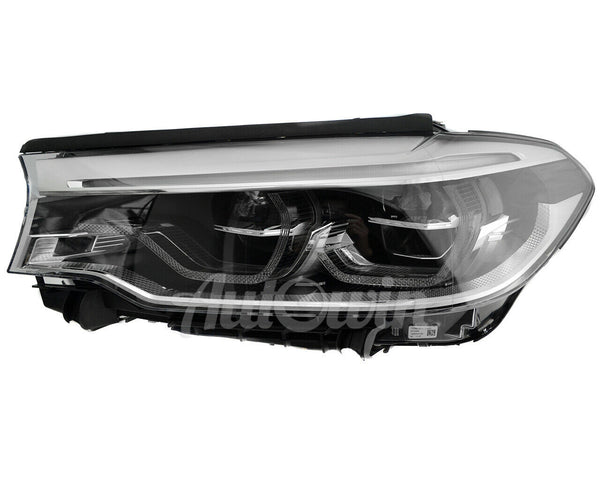 BMW 5 SERIES G30 G31 FULL LED ADAPTIVE HEADLIGHT LEFT