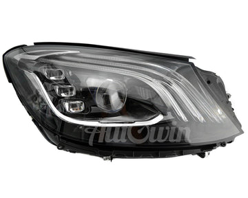 MERCEDES BENZ S CLASS W222 FACELIFT FULL LED HEADLIGHT RIGHT A2229062005
