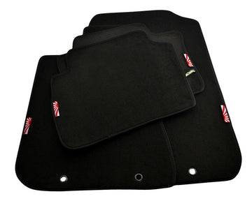 FLOOR MATS FOR Acura RSX 2002-2006 AUTOWIN.EU TAILORED SET FOR PERFECT FIT