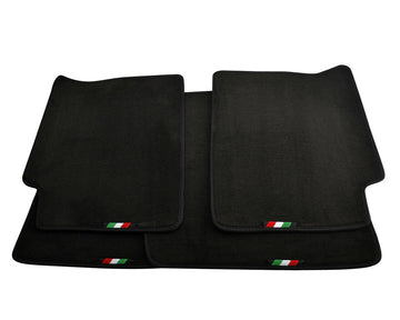 FLOOR MATS FOR Alfa Romeo 33 (1983-1994) AUTOWIN.EU TAILORED SET FOR PERFECT FIT