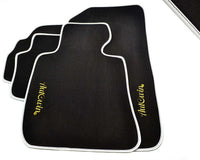 FLOOR MATS FOR Skoda Superb III (2015-Present) AUTOWIN.EU TAILORED SET FOR PERFECT FIT