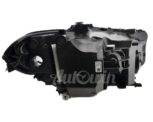 BMW 5 SERIES G30 G31 LED ADAPTIVE HEADLIGHT LEFT 63117214955