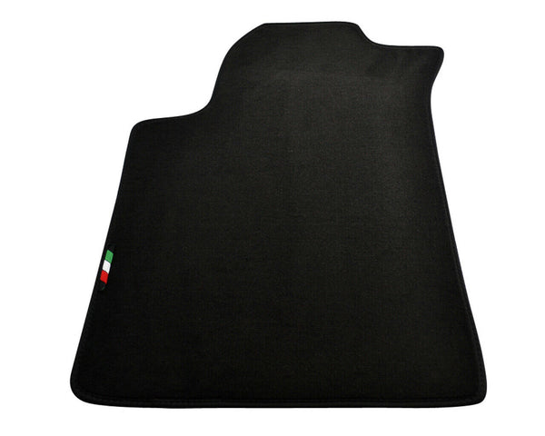 FLOOR MATS FOR Alfa Romeo 156 (1997-2005) AUTOWIN.EU TAILORED SET FOR PERFECT FIT
