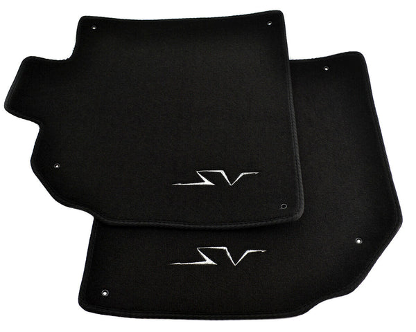 Floor Mats for Lamborghini Aventador SV Carpets