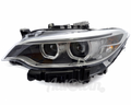 BMW 2 SERIES F22 F23 F87 BI-XENON ADAPTIVE HEADLIGHT LEFT SIDE