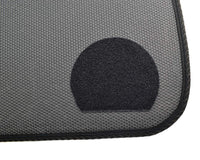 FLOOR MATS FOR Citroen C3 Picasso (2009-2017) AUTOWIN.EU TAILORED SET FOR PERFECT FIT