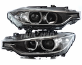 BMW 3 Series F30 F31 BI-XENON HEADLIGHTS # 63117314531 # 63117314532