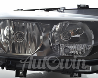 BMW 3 Series F30 F31 HALOGEN HEADLIGHT RIGHT SIDE # 63117259524