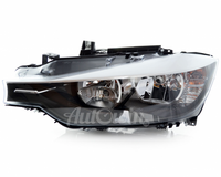BMW 3 Series F30 F31 HALOGEN HEADLIGHTS # 63117259523 # 63117259524