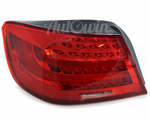 BMW 3 SERIES E93 LCI Rear light in the side panel Left LH side Original OEM