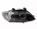 BMW 3 SERIES E92 E93 BI XENON HEADLIGHT RIGHT SIDE # 63117182508