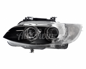 BMW 3 SERIES E92 E93 BI XENON HEADLIGHT LEFT SIDE # 63117182507