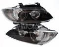 BMW 3 SERIES E92 E93 BI-XENON ADAPTIVE HEADLIGHTS #63117182513 #63117182514