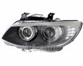 BMW 3 SERIES E92 E93 LCI BI-XENON ADAPTIVE HEADLIGHT LEFT SIDE # 63117273211