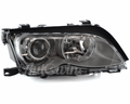 BMW 3 Series E46 Sedan XENON HEADLIGHT RIGHT SIDE # 63128377262