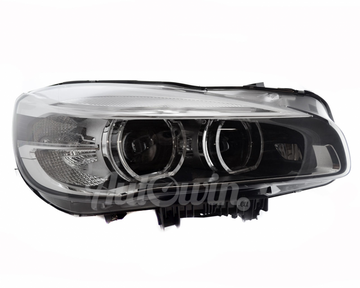 BMW 2 SERIES F45 F46 FULL LED HEADLIGHT RIGHT SIDE # 63117391402