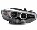 BMW 4 Series F32 F33 F36 F80 F82 F83 BI-XENON ADAPTIVE HEADLIGHT RIGHT SIDE # 63117377840