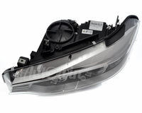 BMW 4 Series F32 F33 F36 F80 F82 F83 BI-XENON ADAPTIVE HEADLIGHT LEFT SIDE # 63117377839