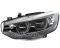 BMW 4 Series F32 F33 F36 F80 F82 F83 FULL LED ADAPTIVE HEADLIGHT LEFT SIDE # 63117377841