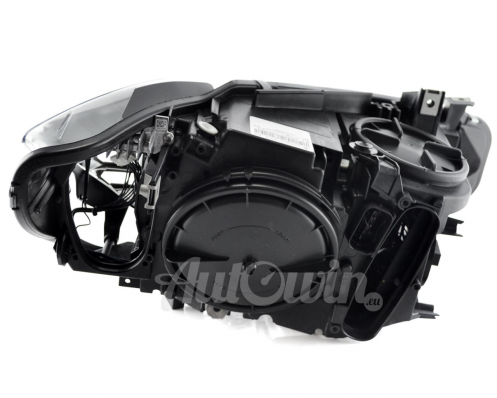 BMW 4 Series F32 F33 F36 F80 F82 F83 FULL LED ADAPTIVE HEADLIGHTS # 63117377841 # 63117377842