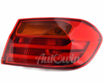 BMW 4 Series Rear light Right side panel OEM