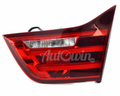 BMW 4 Series Rear light in trunk Right