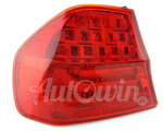 BMW Rear light in the side panel Left OEM