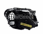 BMW 7 Series F01 F02 F04 BI-XENON HEADLIGHT LEFT SIDE # 63117225229