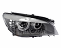 BMW 7 Series F01 F02 F04 BI-XENON HEADLIGHT RIGHT SIDE # 63117225230