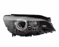 BMW 7 Series F01 F02 F04 BI-XENON ADAPTIVE HEADLIGHT RIGHT SIDE # 63117228428