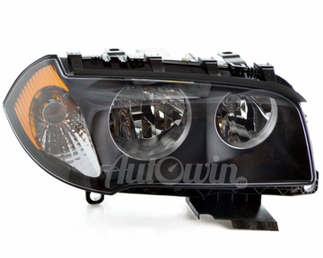 BMW X3 E83 HALOGEN HEADLIGHT RIGHT SIDE # 63123418400