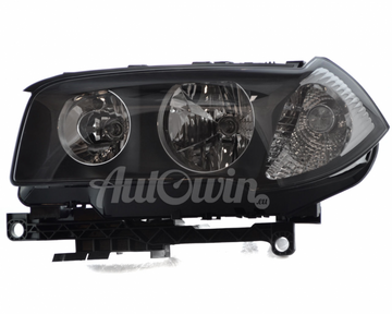 BMW X3 E83 HALOGEN HEADLIGHT ECE LEFT SIDE # 63123418411
