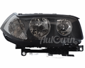 BMW X3 E83 HALOGEN HEADLIGHT ECE RIGHT SIDE # 63123418412