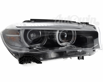 BMW X5 / X6  F15 F16 F85 F86  BI-XENON HEADLIGHT ECE RIGHT SIDE # 63117317102