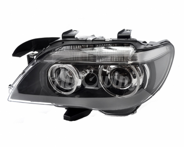 BMW 7 Series E65 E66 BI-XENON HEADLIGHT LEFT SIDE # 63127162117