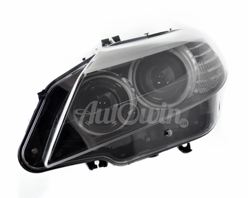 BMW Z4 E89 BI-XENON UK HEADLIGHT LEFT SIDE # 63127228861