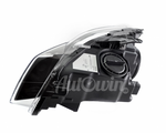 BMW Z4 E89 BI-XENON UK HEADLIGHT RIGHT SIDE # 63127228862