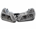 MERCEDES-BENZ SL-CLASS R231 XENON ADAPTIVE HEADLIGHT SET # A2308203159 # A2308203259