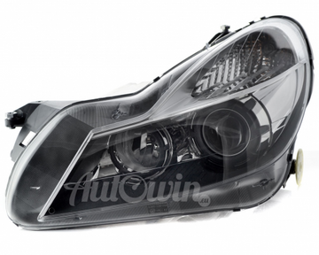 MERCEDES-BENZ SL-CLASS R231 XENON HEADLIGHT LEFT SIDE # A2308203759