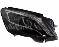 MERCEDES-BENZ S-CLASS W222 FULL LED HEADLIGHT RIGHT SIDE # A2228207461