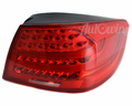 BMW 3 SERIES E93 LCI Rear light in the side panel Right RH side Original OEM