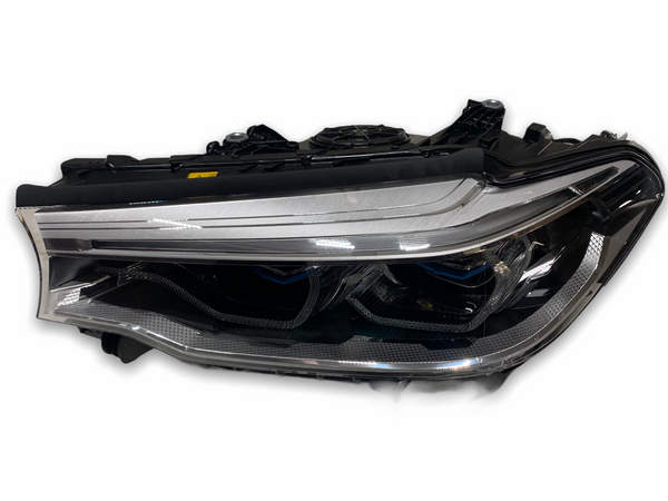 BMW 5 SERIES F90 G30 G31 LASER HEADLIGHTS RIGHT & LEFT