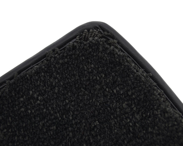 FLOOR MATS FOR Seat Mii (2012-Present) AUTOWIN.EU TAILORED SET FOR PERFECT FIT